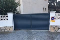 puerta corredera lama Z miami playa1