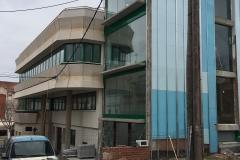 fachada-biblioteca calafell-