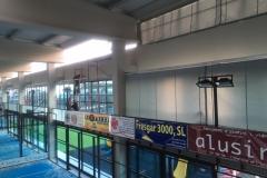 Instalacion cortinas padel9