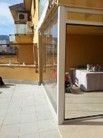 Alusir cortinas y techos de cristal Miami, l'Hospitalet de l'Infant, Tarragona