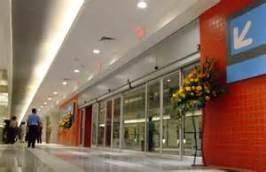 Alusir puertas automáticas Miami, l'Hospitalet de l'Infant, Tarragona