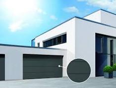Alusir puertas garaje seccionales Miami, l'Hospitalet de l'Infant, Tarragona